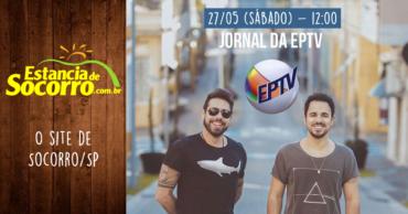 """""""Alô meu bem Socorro-SP"""" será lançado neste sábado 27/05"""