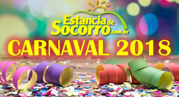 Carnaval 2018 em Socorro/SP