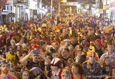 Carnaval 2020 em Socorro/SP