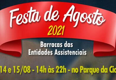 Festa de Agosto 2021