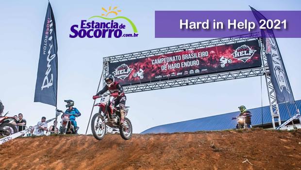 5ª Edição do Hard in Help acontecerá em Dezembro em Socorro/SP